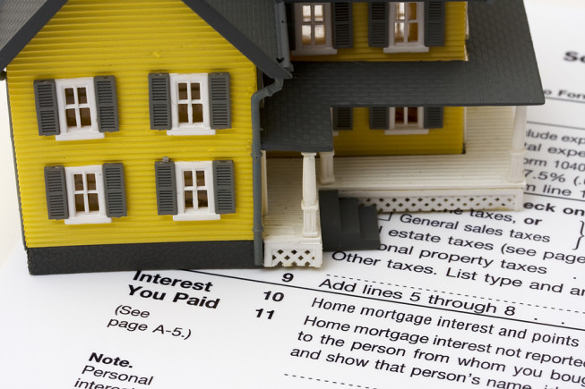 mortgage-interest-deduction
