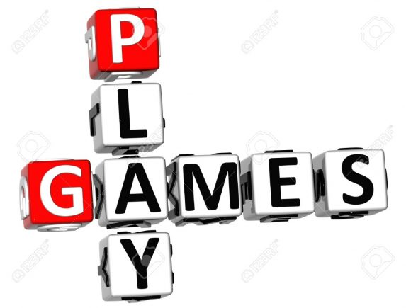 play-games